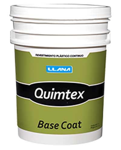Quimtex Base Coat
