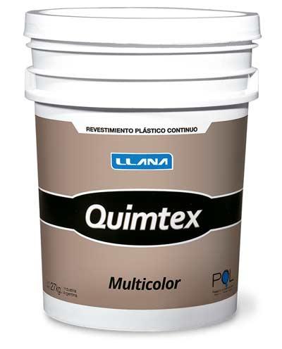 Quimtex Multicolor