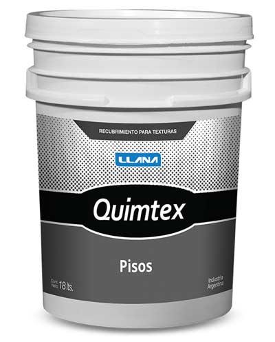 Quimtex Pisos